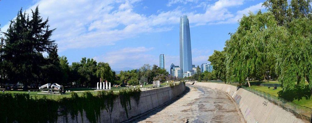 qué ver en Santiago de Chile