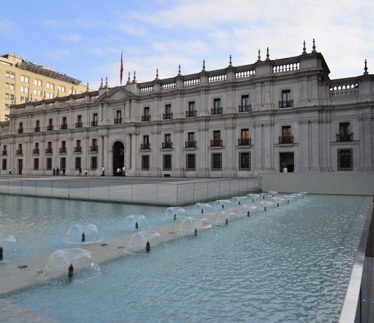 Donde alojarse en Santiago de Chile