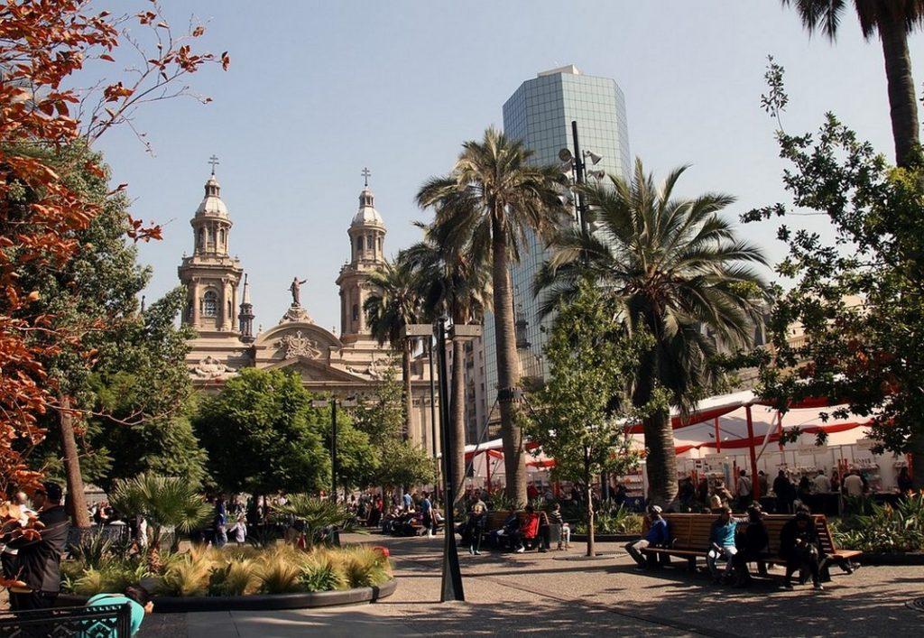 Qué ver y qué hacer en Santiago de Chile