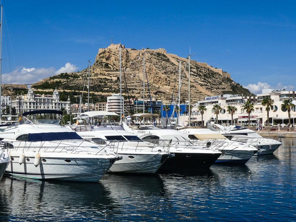 qué hacer en Alicante