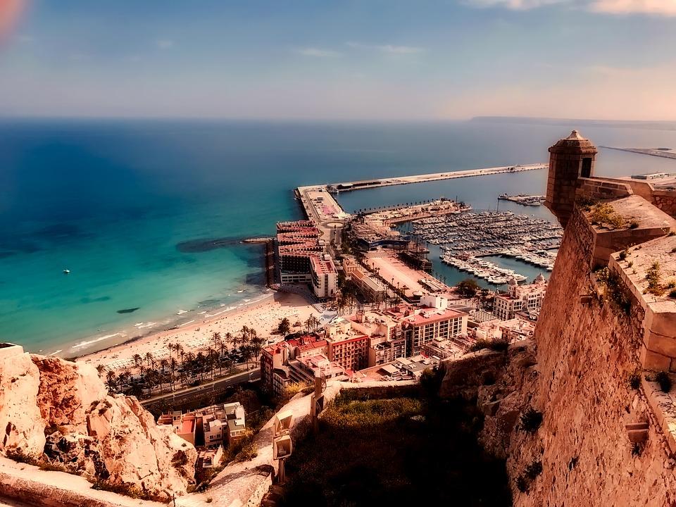 qué hacer en Alicante ciudad