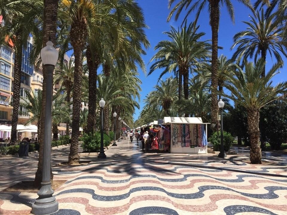 que ver en Alicante