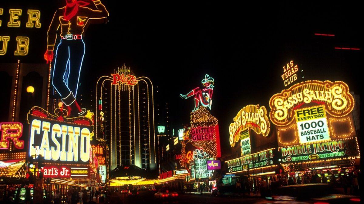 Dónde Alojarse En Las Vegas Las Mejores Zonas Y Hoteles Viajero Fácil