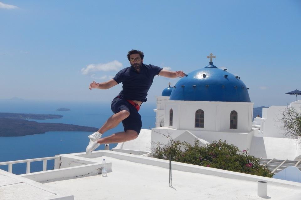 Una semana en Grecia