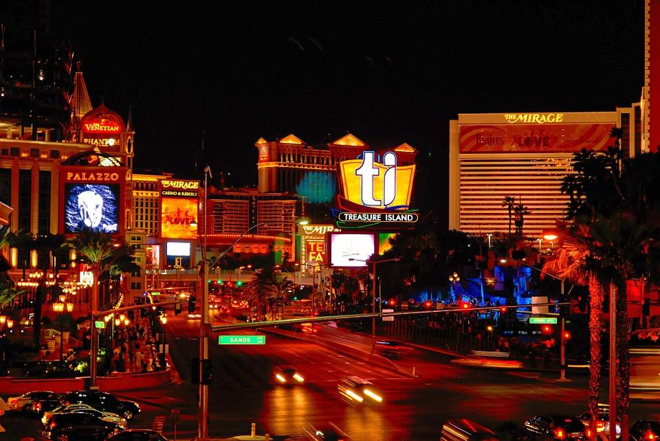 Qué Hacer En Las Vegas 35 Planes Imprescindibles Viajero Fácil