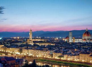 Donde alojarse en Florencia mejores zonas