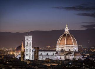 como ir del aeropuerto de Florencia al centro
