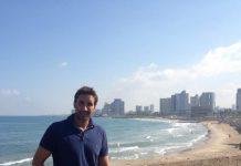 donde alojarse Tel Aviv