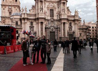 donde alojarse en Murcia