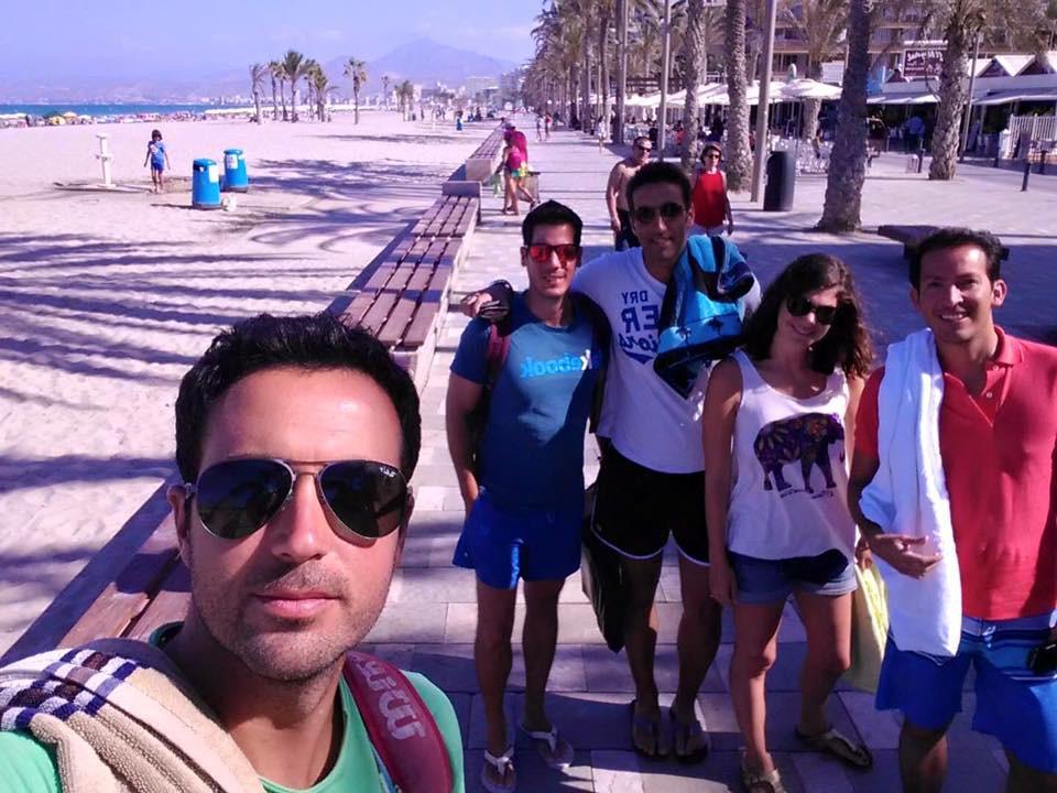 mejores playas Alicante