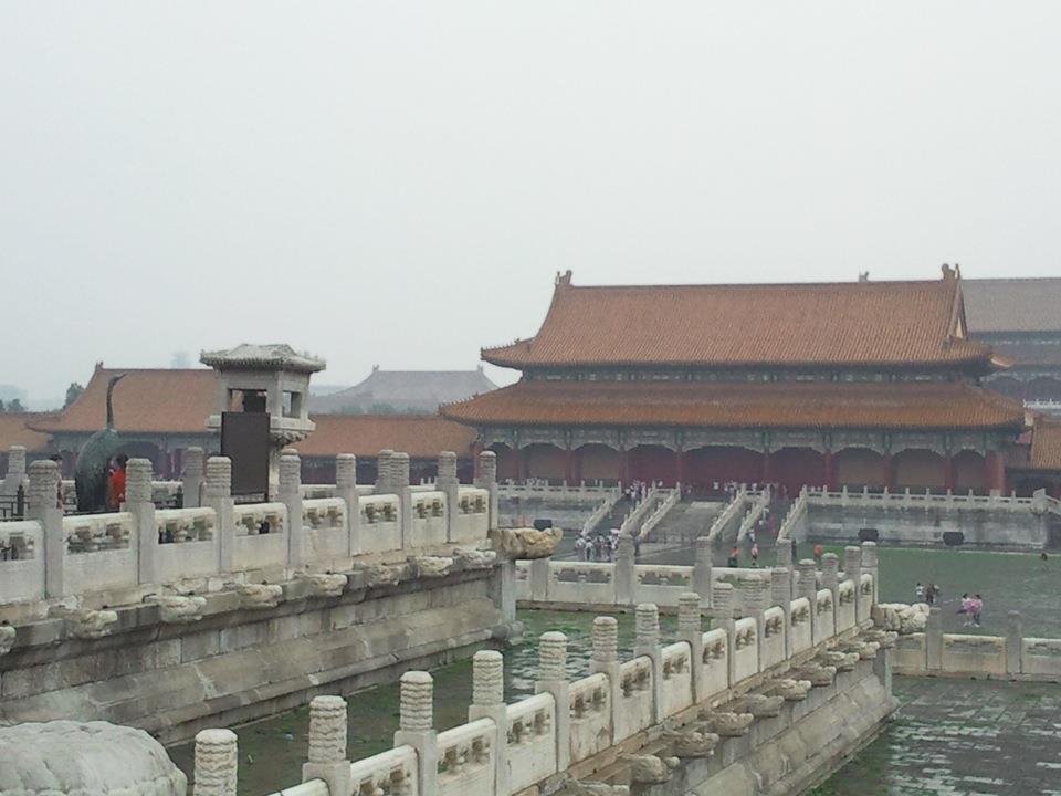que hacer en Pekin