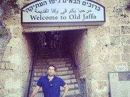 que hacer en Tel Aviv