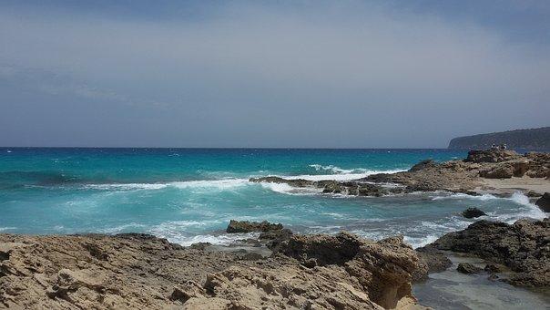 Donde alojarse Formentera