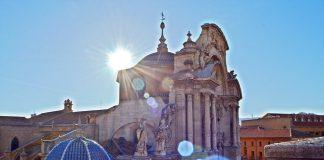 Qué hacer en Murcia