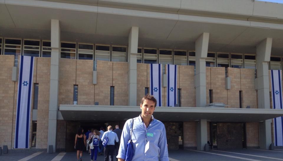 viaje a Israel de 7 dias