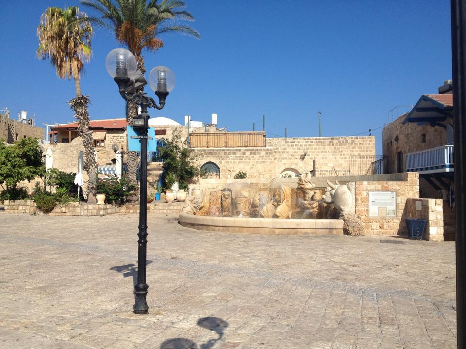 viaje a Israel una semana