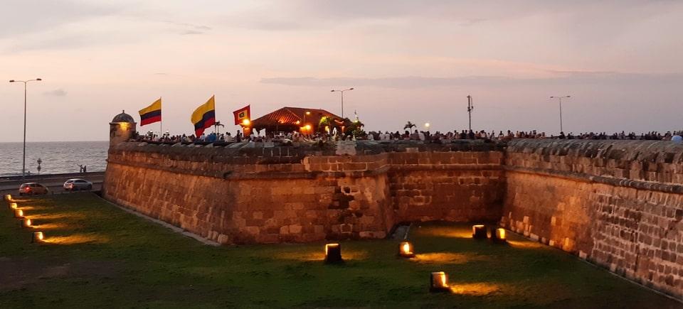 Dónde alojarse en Cartagena