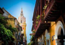 Donde alojarse en Cartagena