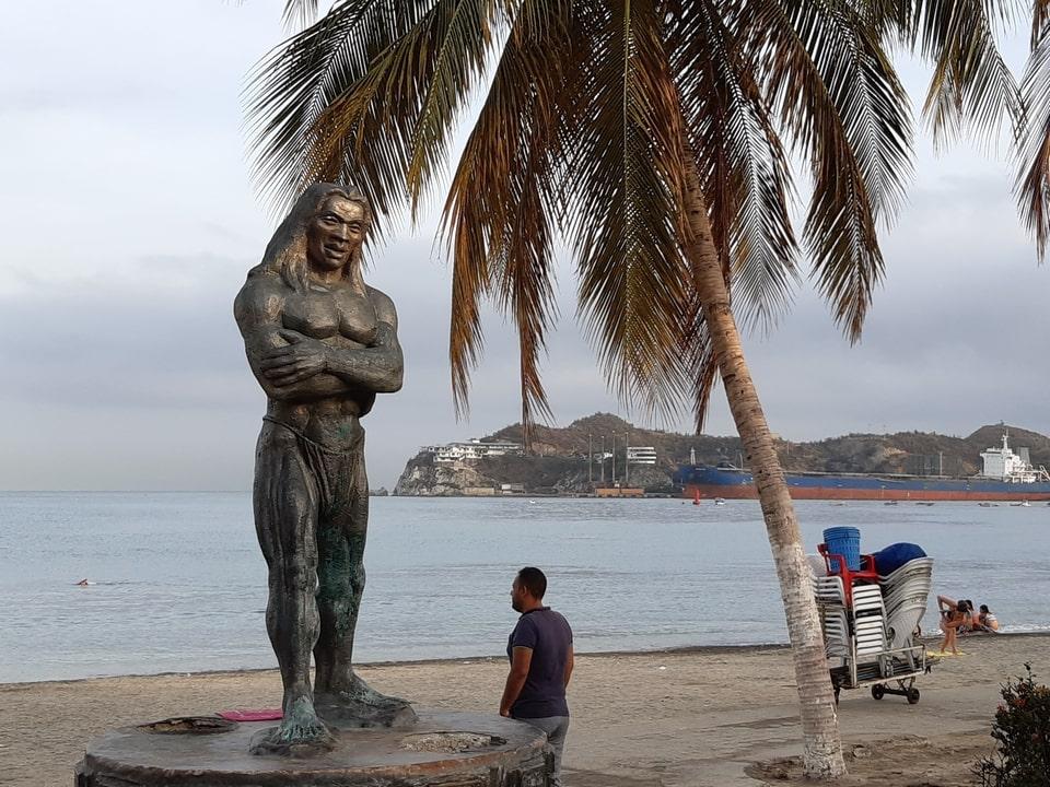 Qué hacer en Santa Marta, Colombia