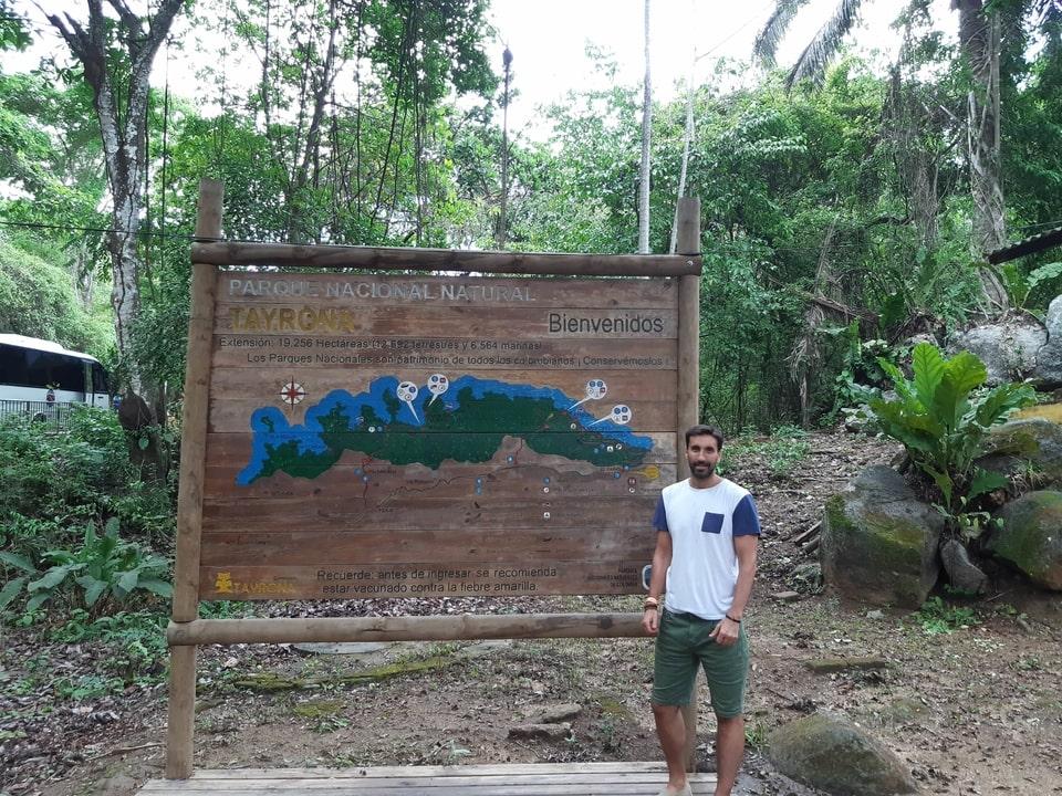 Qué hacer en Santa Marta