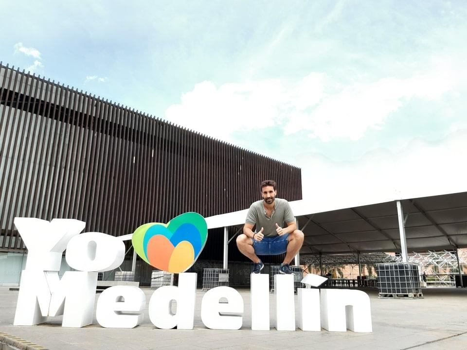 Qué hacer en Medellín mejores planes