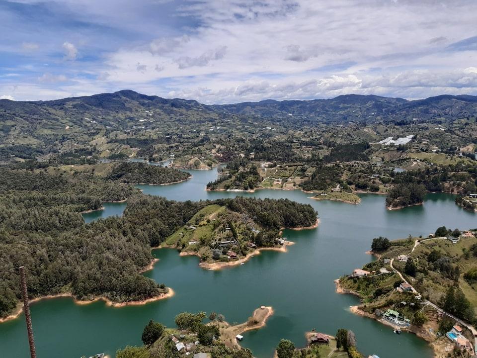Qué hacer en Medellín