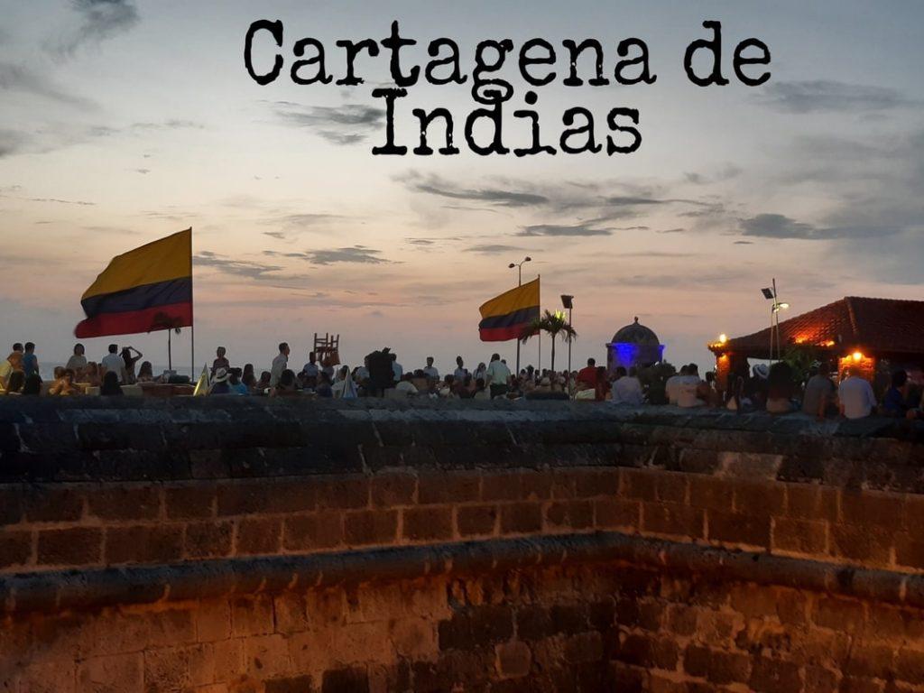qué hacer en Cartagena de Indias