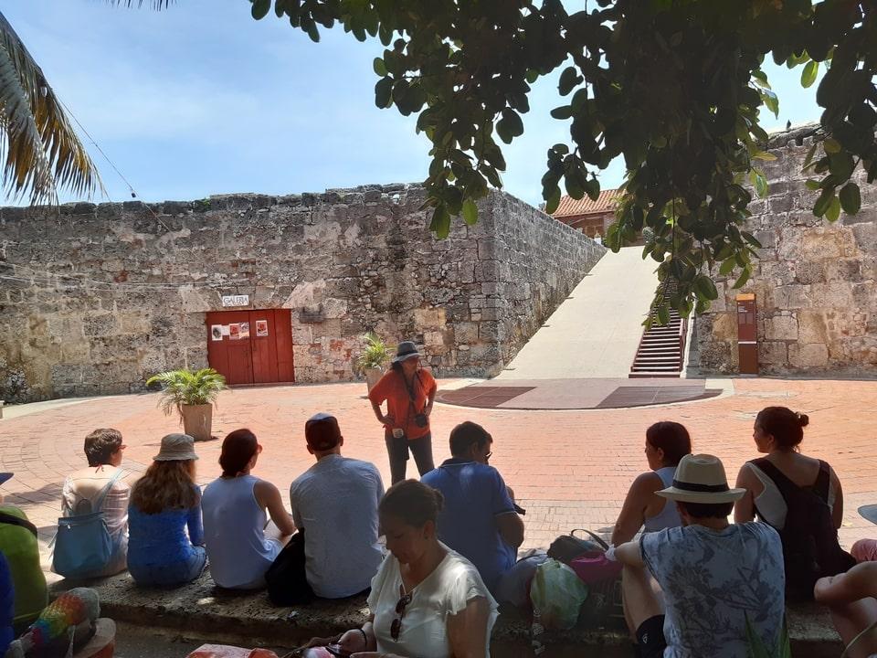 qué hacer en Cartagena de Indias.