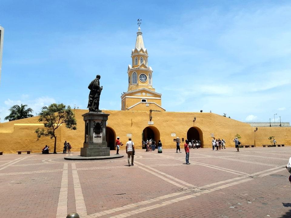 Qué hacer y qué ver en Cartagena de Indias