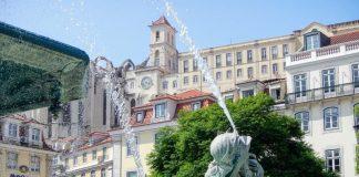 Dónde alojarse en Lisboa