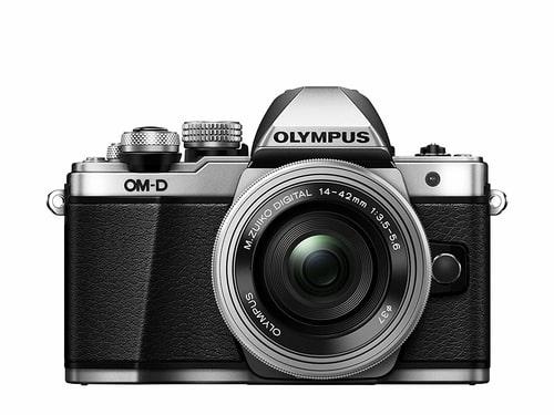 cámaras para viajes