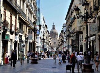 Donde alojarse en Zaragoza