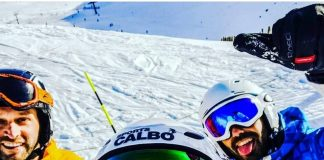 donde esquiar en España, las mejores pistas de esquí