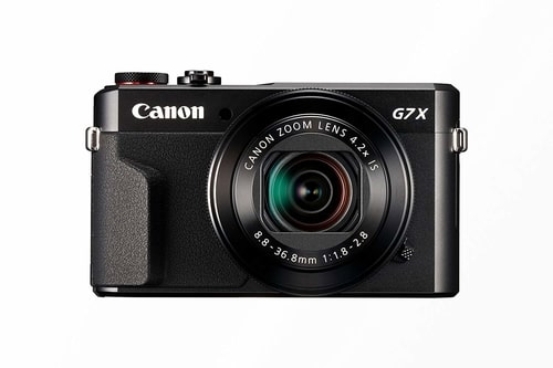 mejores cámaras para viajar
