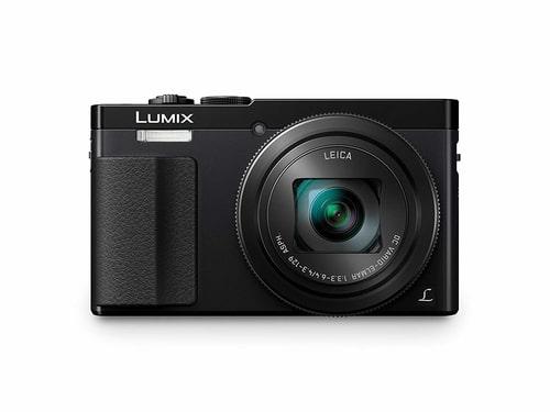 mejores cámaras para viajes