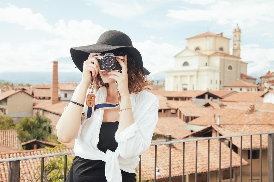 mejores cámaras de viajes