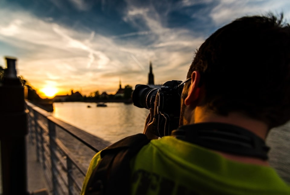 cámaras baratas para viajes