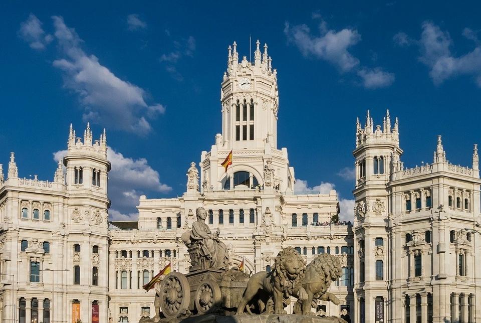 mejores zonas para alojarse en madrid