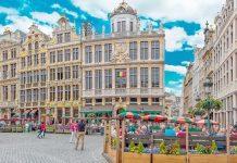 Qué hacer en Bruselas