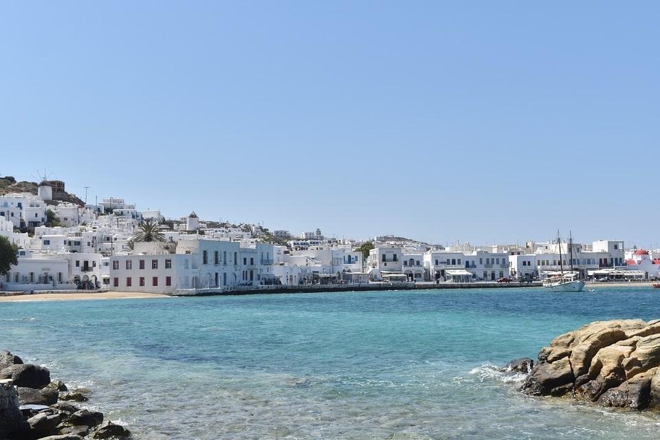 Qué hacer en Grecia 10 días