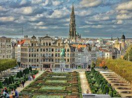 Donde alojarse en Bruselas