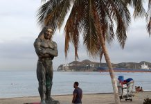 donde alojarse en Santa Marta