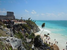 Donde alojarse en la Riviera Maya