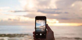 mejores móviles con cámara 2020