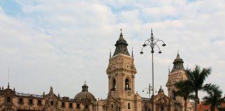 Donde alojarse en Lima