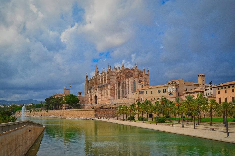 Donde alojarse en Mallorca mejores zonas y hoteles